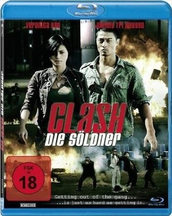 Clash 2009 Dual Audio Hindi Bluray Movie Download