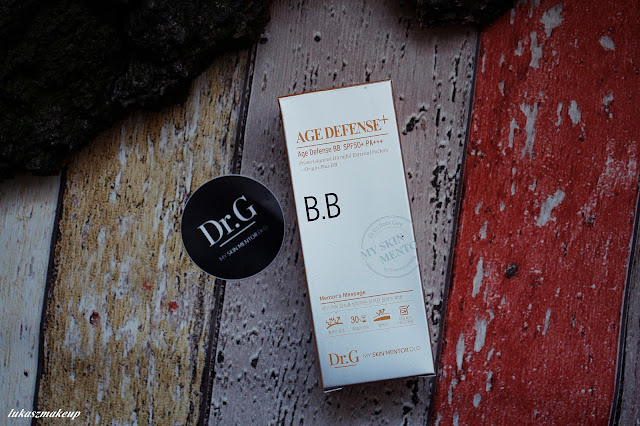 Dr.G Age Defense + BB