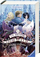 https://www.amazon.de/School-Good-Evil-Band-Prinzen/dp/3473401412