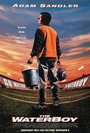 Watch The Waterboy Online Free 1998 Putlocker
