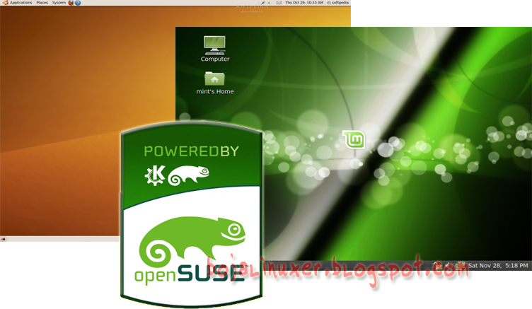linux opensuse mint - photo #40