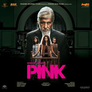 Pink (2016) MP3 Songs