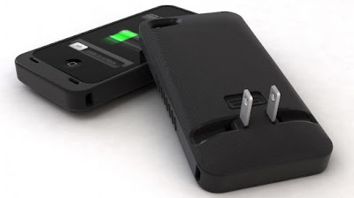 Cool Rechargers and Innovative Smartphone Rechargers (15) 2