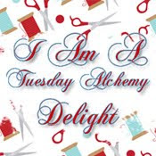 I'm a Tuesday Alchemy Delight