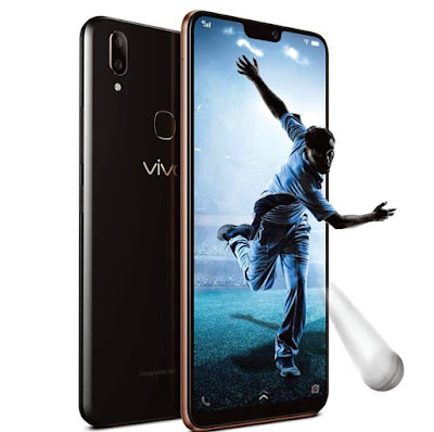Vivo V9 Youth with Snapdragon 450 launched in India for Rs 18,990