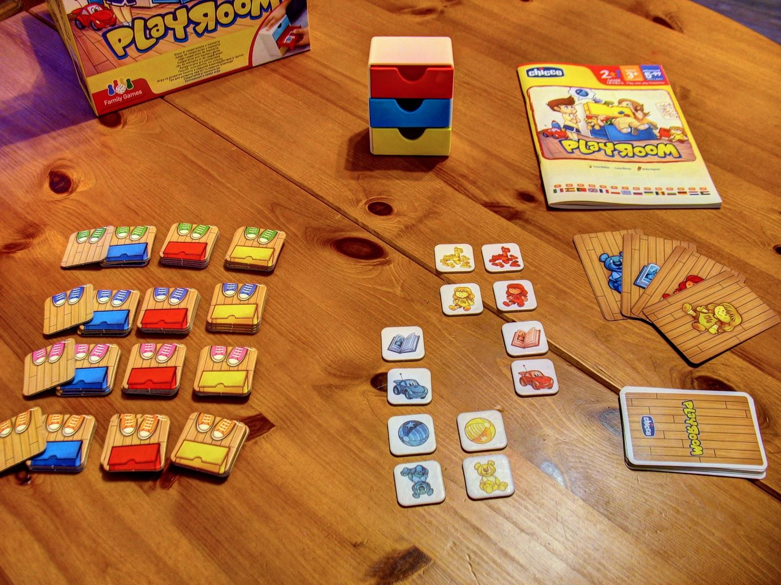 Camerette Chicco 2014 : Educereludendo: playroom quando mettere a posto la propria