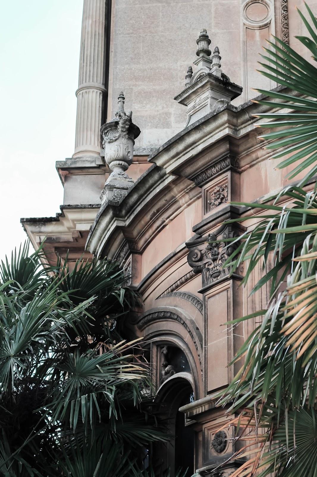Waddesdon Manor Travel Blog Review 2018