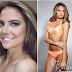 Miss Grand Ecuador 2017 is Analia Vernaza