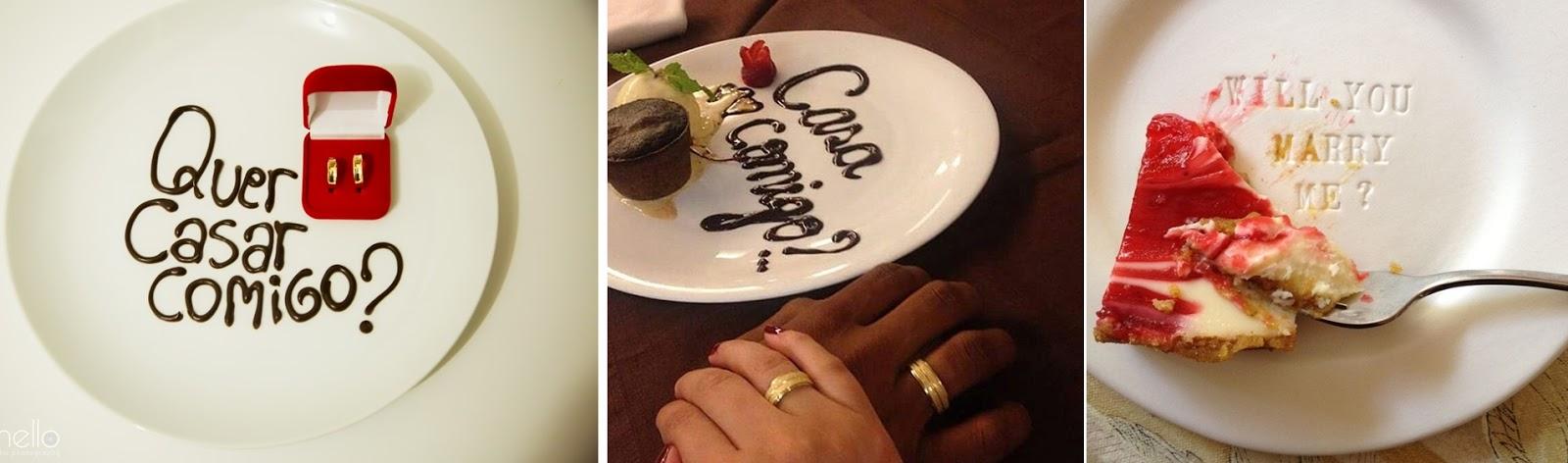 pedido de casamento, marry me, will you marry me , quer casar comigo, pedido de casamento, virei noiva, casamento, pedido com comida, pedido em restaurante , pedido de casamento em restaurante,