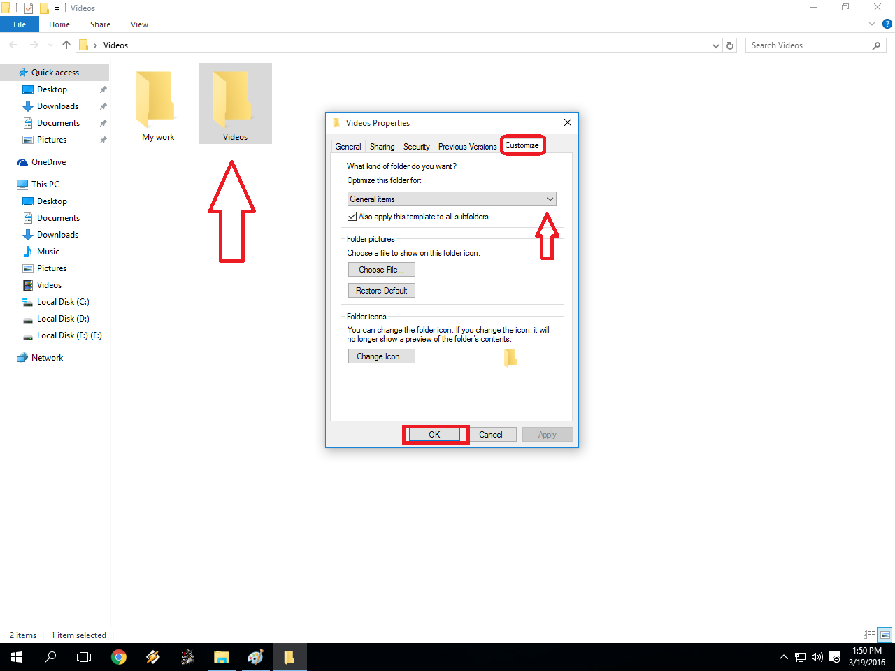 Learn New Things: How to Fast Open Folders in Windows PC