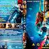Aquaman Bluray Cover