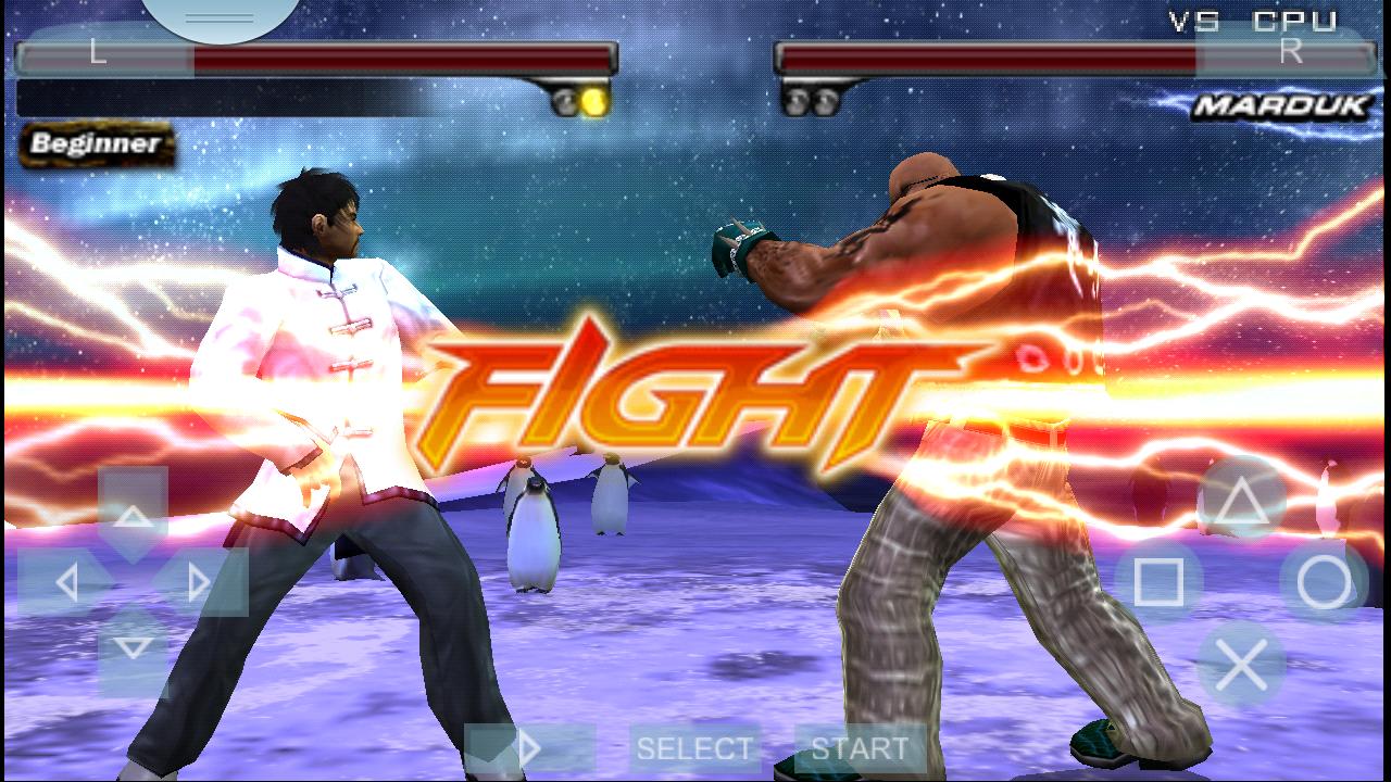 Www iso Cso Game com Tekken 6 Mb kb - poplivin