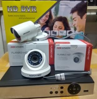 Pasang CCTV Kebayoran