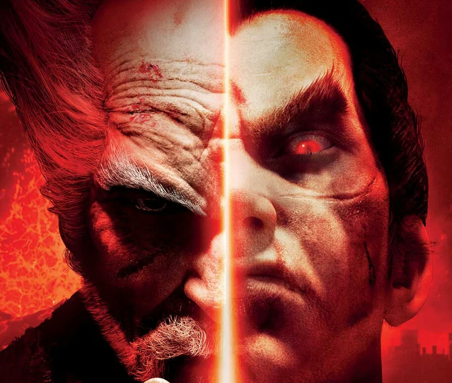 Tekken Brand New Comic Book Coming This May.