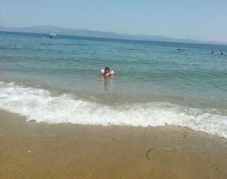 Διακοπές στο Πολύχρονο Χαλκιδικής