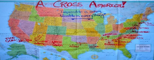 Amerika Gezilecek Yerler