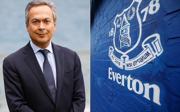 Uno de los dueños del Arsenal se compra el Everton