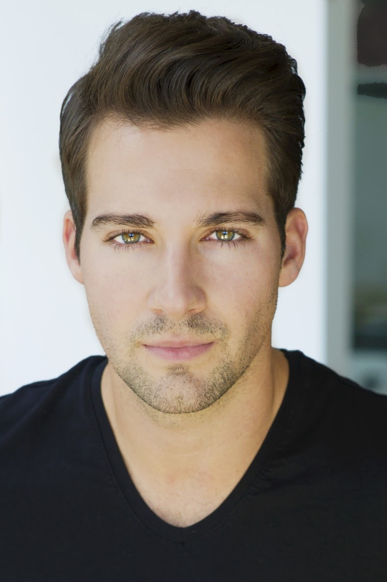Exclusive: Which Movie Role Did James Maslow Almost Sink