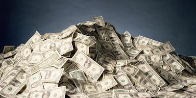 Как правильно хранить деньги?