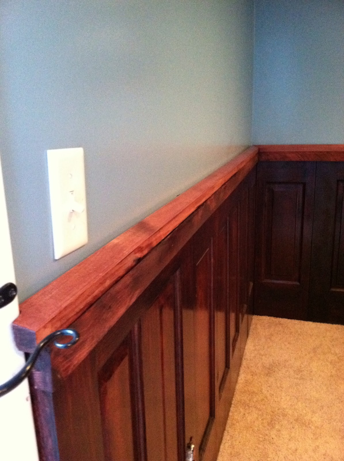 how to build a home bar on a budget