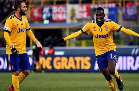 Video Bologna - Juventus: Đánh nhanh diệt gọn, cuộc đua gay cấn