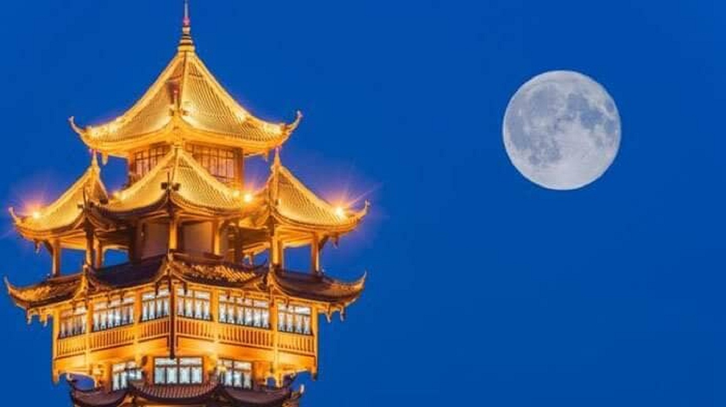 4 Fakta Dibalik Proyek Bulan Buatan Cina Yang Diklaim 8 Kali Lebih Terang Dari Aslinya