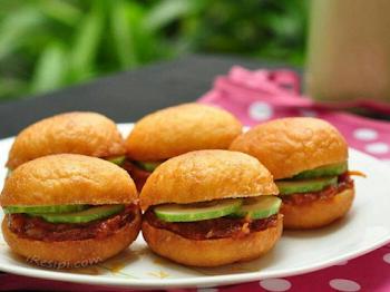 Resepi Mudah Burger Malaysia. Anda Wajib Cuba Tau.!