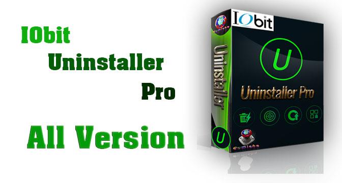 iobit uninstaller mac download