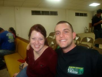 Welcome Lorin and Rebecca Harris