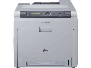 Samsung CLP-670 series drivers download