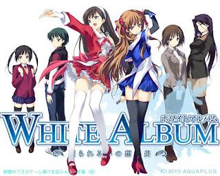 White album anime_(13/13)_(63a 67 mb)_ (mega)