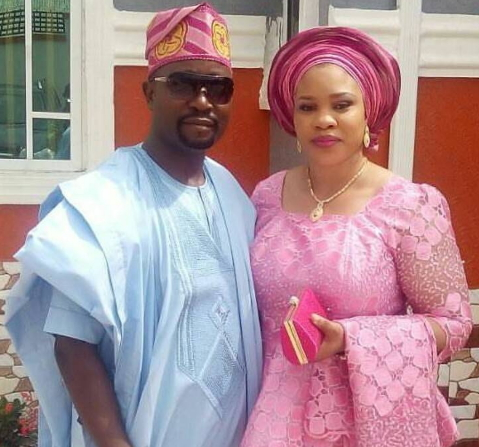 mosun filani husband osun state governor
