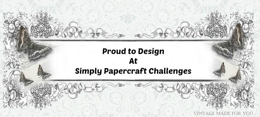 Simply Papercraft