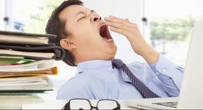 5 Makanan Ampuh untuk Hilangkan Rasa Lelah