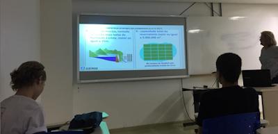 Curso promovido pela CPRM de geofísica não-tradicionalmente  aplicada a barragens acontece em Brasília