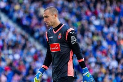 Pau Lopez can leave