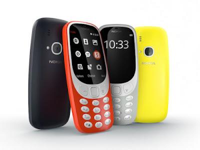 موبايل نوكيا 3310 Nokia الجديد