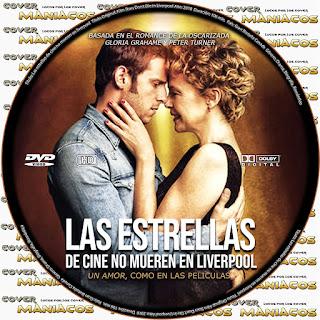 GALLETALAS ESTRELLAS DE CINE NO MUEREN EN LIVERPOOL - FILM STARS DON'T DIE IN LIVERPOOL - 2018