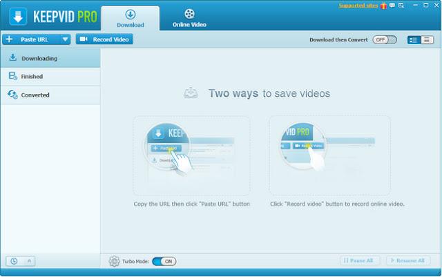KeepVid%2BPro%2B1 - KeepVid Pro Windows
