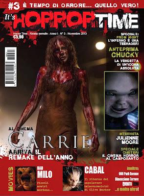 Horror Time #3
