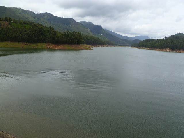 Echo Point at Mattupetty Dam  Munnar Hill Station Kerala Pick, Pack, Go