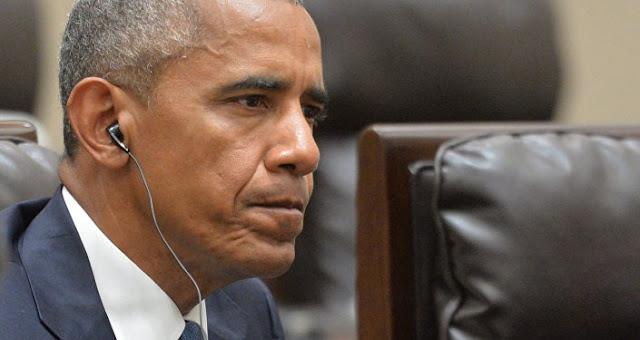 Esqueça o que você leu sobre Obama na Wikipedia e outros sites patrocinados pelo estado. Sua história foi saneada e encoberta pelos globalistas