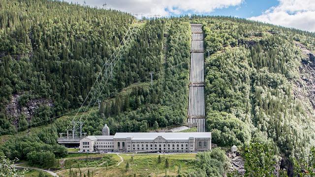 Muere a los 99 años el saboteador que frustró el programa nuclear de Hitler