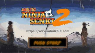 Naruto Ninja Senki v2 by Immanuel Chandra Apk