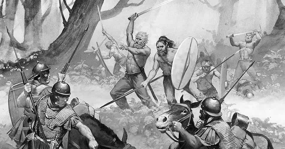 mitoloji, tarih, Antik tarih, Cermen Hayalet Savaşçıları, Alman efsaneleri, Cermen mitolojisi, Alman mitolojisi, Roma imparatorluğu, Roma ve Cermen savaşları, A,