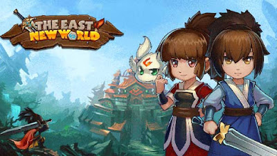 The East New World Apk Mod Money Android Offline