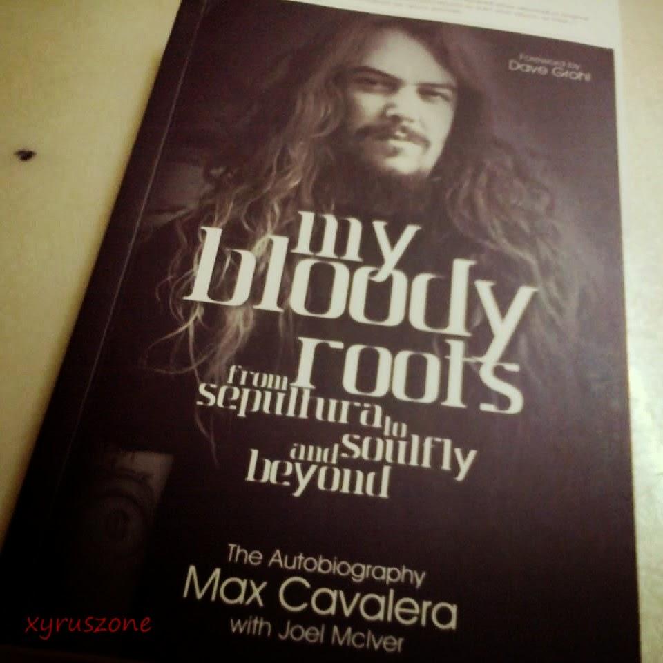 MY BLOODY ROOTS MAX CAVALERA EPUB