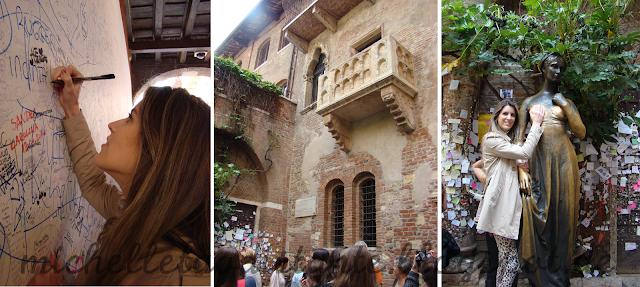 Casa di Giulietta, O que fazer em Verona, Itália