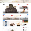 Storemag online shop Blogger template - UONG JOWO