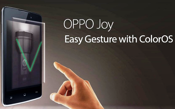 Cara Flash Oppo Joy R1001 Via SD Card (Tanpa PC) Tested ...